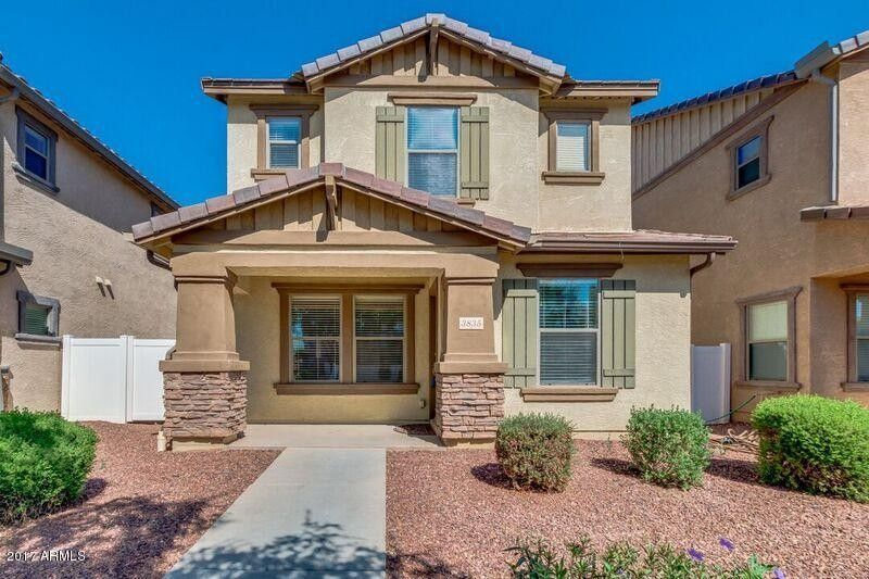 3835 E Kent Ave, Gilbert, AZ 85296