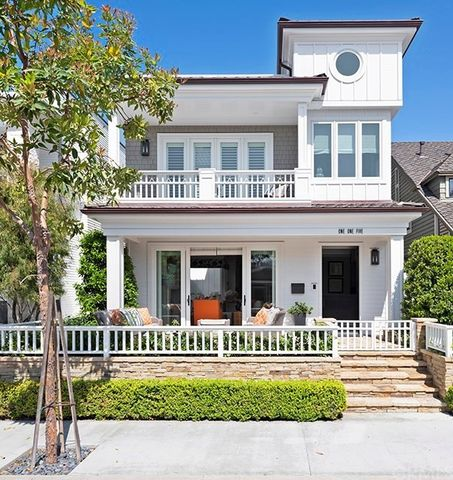 115 Garnet Ave, Newport Beach, CA 92662
