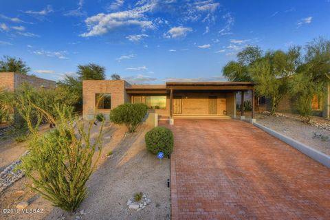 Photo of 4790 N Via Sonrisa, Tucson, AZ 85718