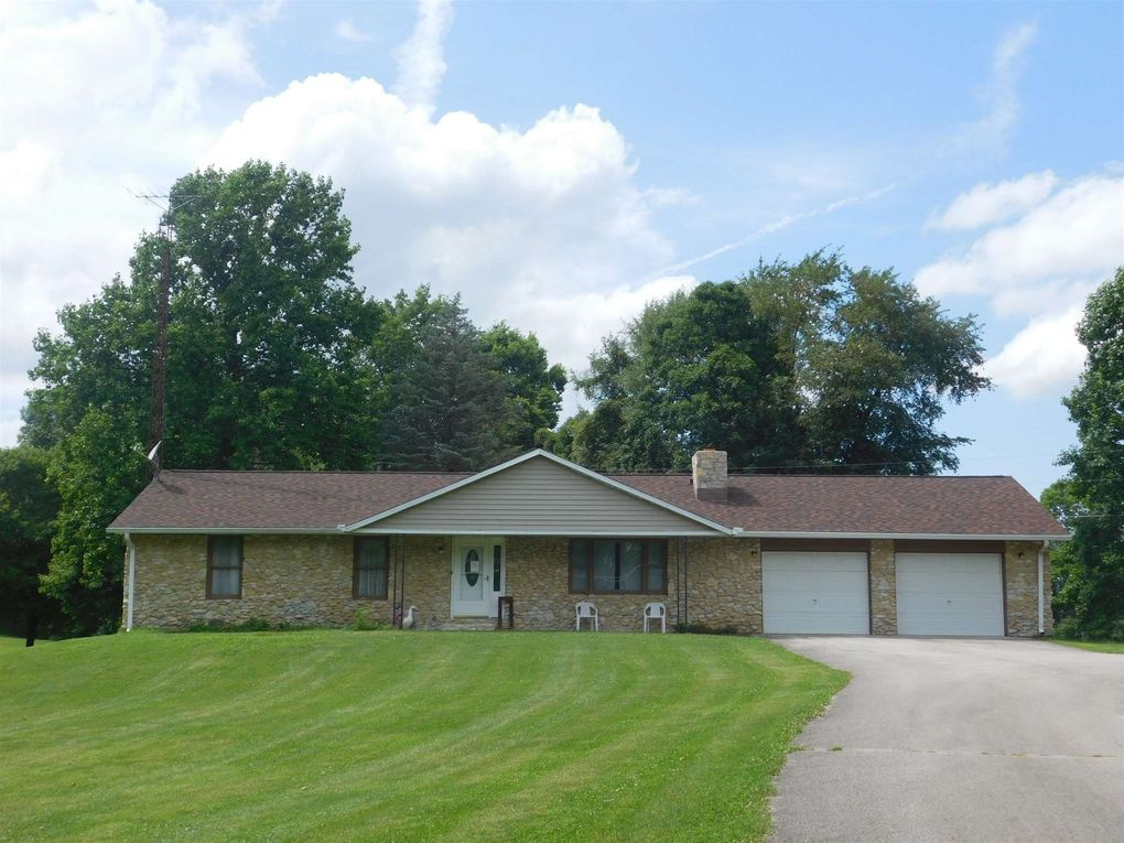 7911 N Schindel Rd, Albany, IN 47320