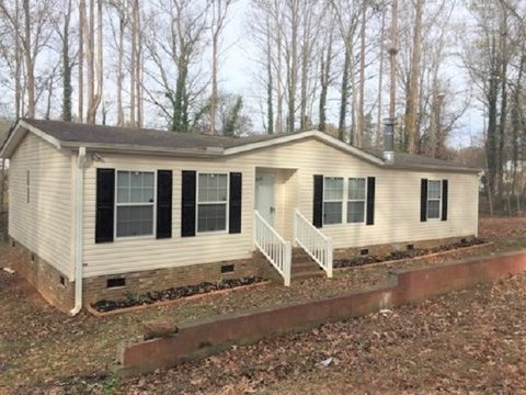 Spartanburg Sc Mobile Manufactured Homes For Sale Realtorcom