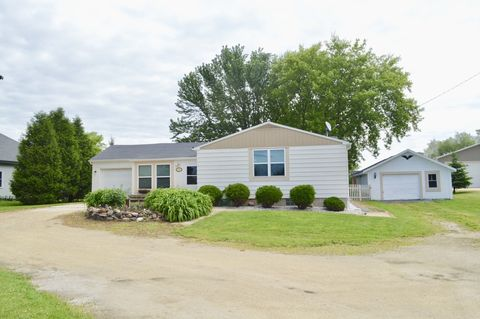 Photo of 4216 County Road Kk, Port Washington, WI 53074