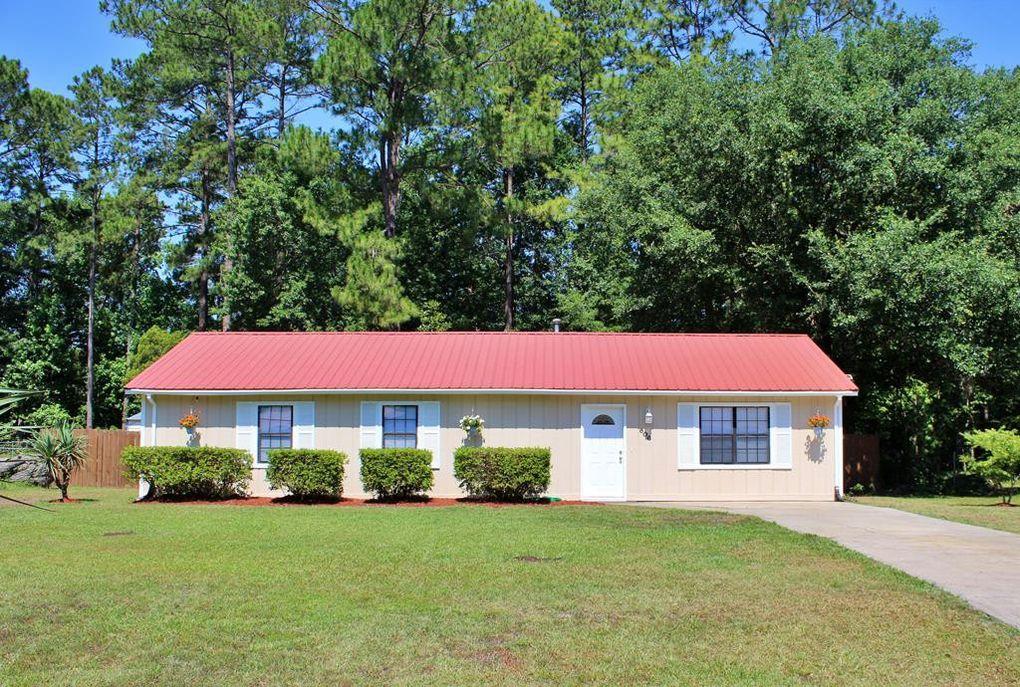 606 Thornwood Way, Hinesville, GA 31313