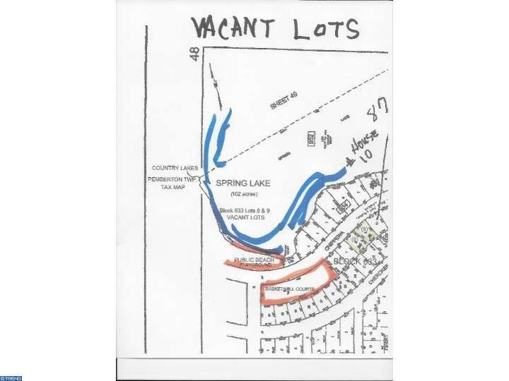 Chippewa trl browns mills nj 08015 land for sale and real estate