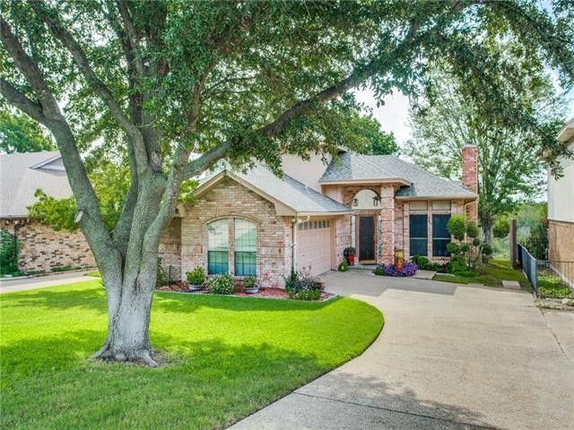 8824 Sandcastle Ct Fort Worth, TX 76179