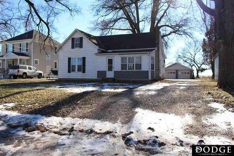 207 E Oak St, Cedar Bluffs, NE 68015