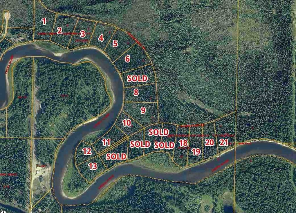 Nhn River Park Dr Unit 13, North Pole, AK 99705