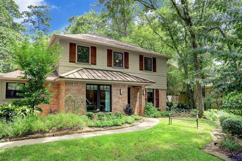 12 Coralvine Ct, The Woodlands, TX 77380