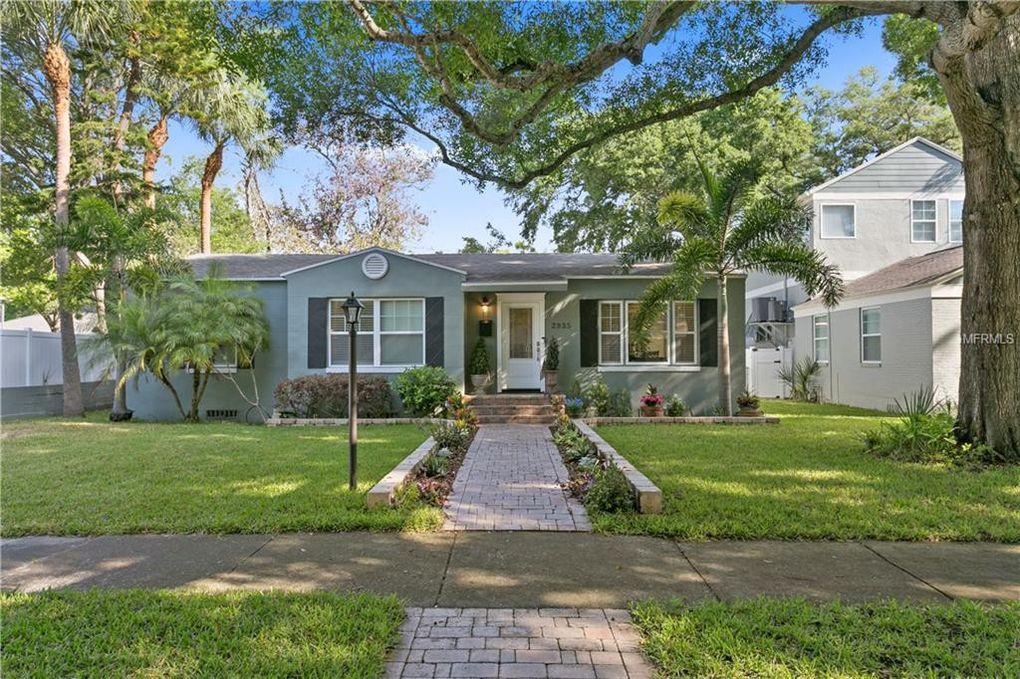 Pleasant 2935 W Alline Ave Tampa Fl 33611 Realtor Com Interior Design Ideas Lukepblogthenellocom