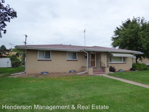 Photo of 2203 12th Street Rd, Greeley, CO 80631