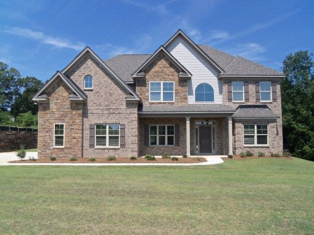 70 gunner dr fort mitchell al 36856 for Mitchell homes price list