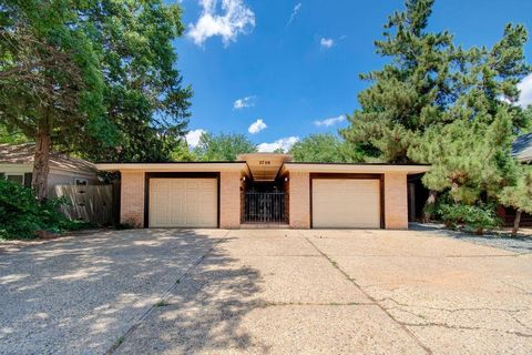 Lubbock, TX Houses for Sale with Basement - realtor com®