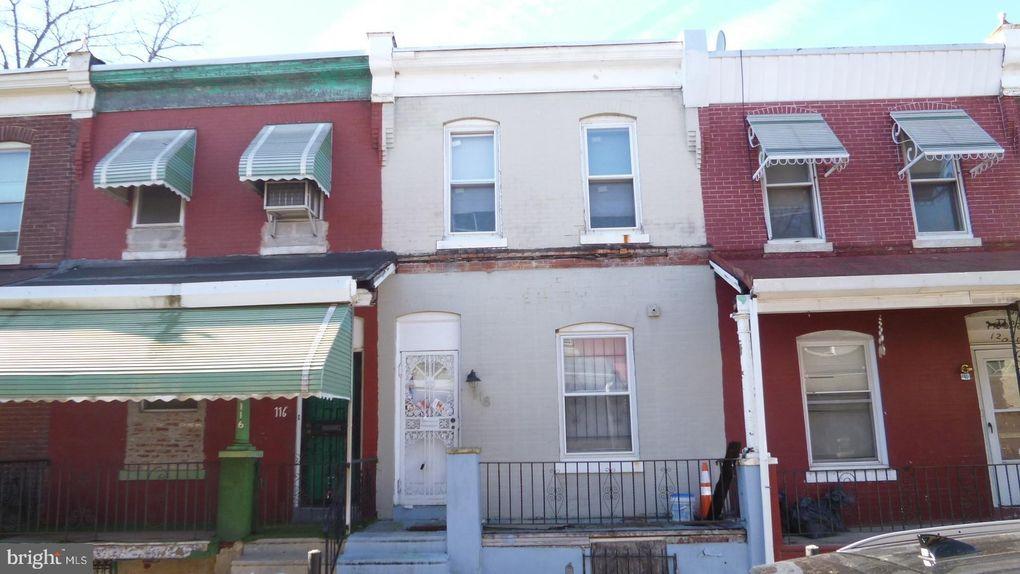 118 N Dearborn St, Philadelphia, PA 19139
