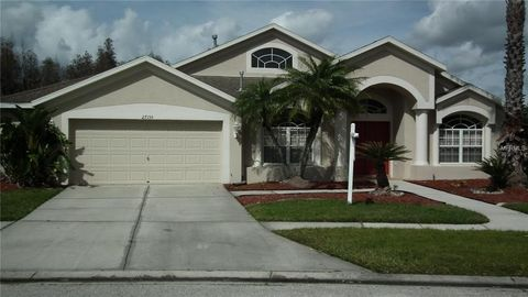 Photo of 27155 Hollybrook Trl, Wesley Chapel, FL 33544