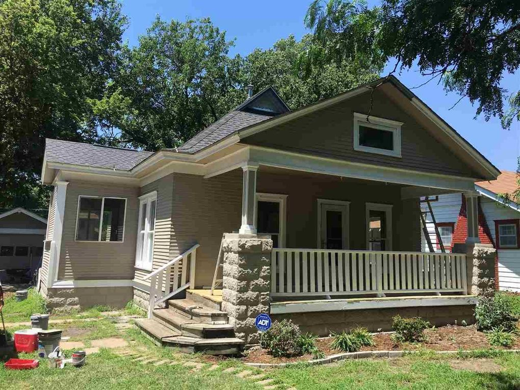 945 N Porter Ave Wichita Ks 67203 Realtor Com 174