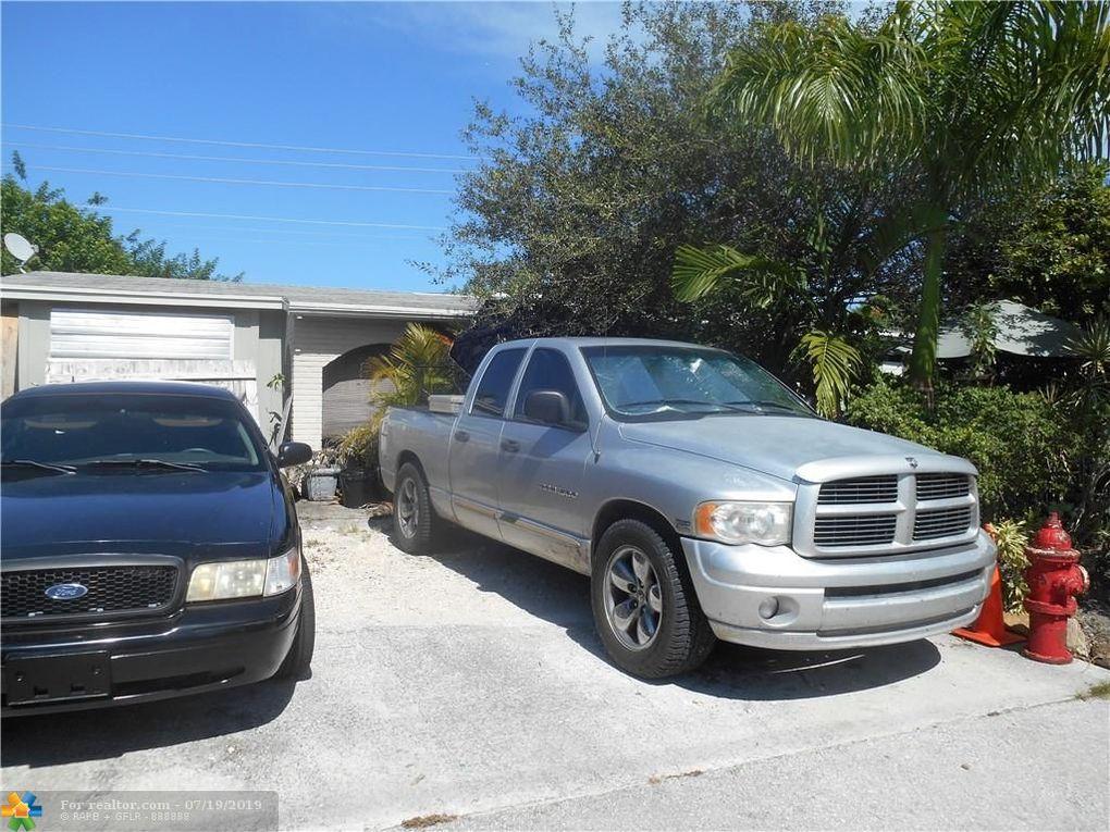 2948 NE 12th Ave Pompano Beach, FL 33064