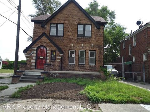 Photo of 15896 Monte Vista St, Detroit, MI 48238