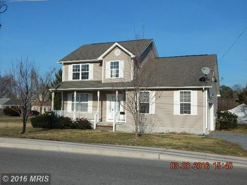 403 S 5th Ave, Denton, MD 21629