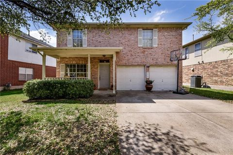 Photo of 3916 Eagles Nest St, Round Rock, TX 78665