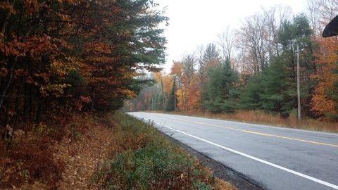 Route 28, Johnsburg, NY 12843