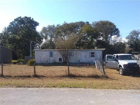 Photo of 149 West Loop, Oak Hill, FL 32759