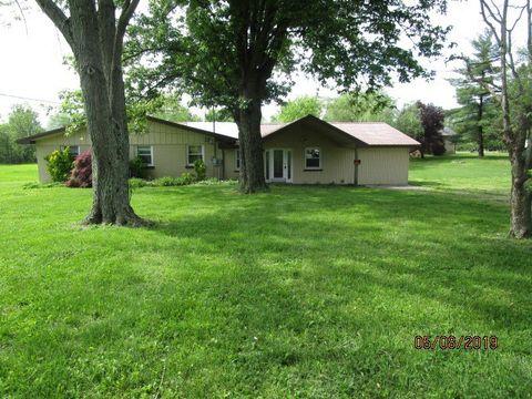 Photo of 5105 Ruston Ln, Evansville, IN 47725