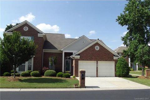 Hersham Mews Patio Homes Charlotte NC Recently Sold Homes - Patio homes charlotte nc