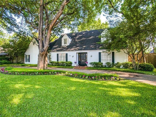 5624 Brookstown Dr, Dallas, TX 75230