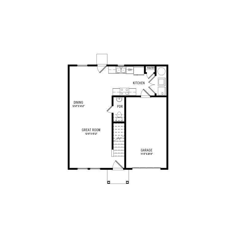 5605 W Fernwood Way, Muncie, IN 47304