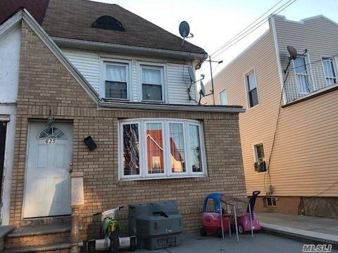 Photo of 635 E 53rd St, Brooklyn, NY 11203