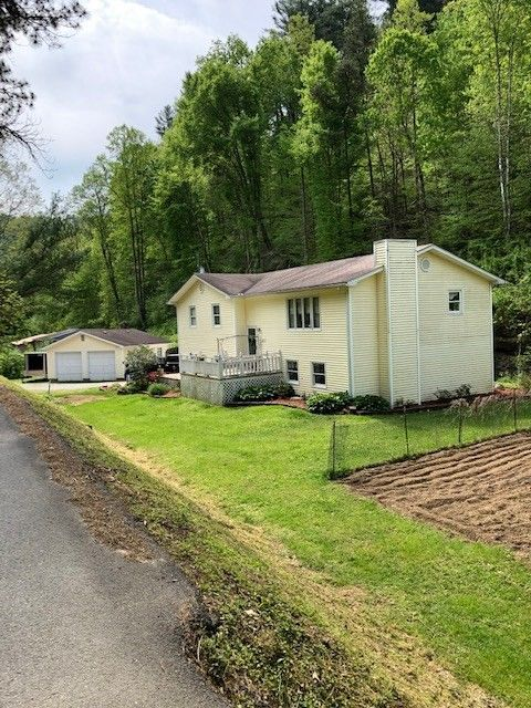 769 Coleman Br, East Point, KY 41216