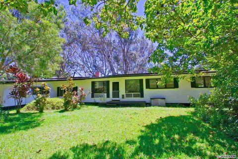 Pua'alu'u Ahupua'a, Hana, HI Real Estate & Homes for Sale - realtor com®