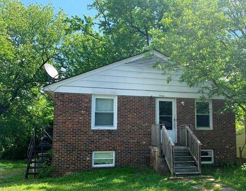 Photo of 1815 Willora St, Greensboro, NC 27406