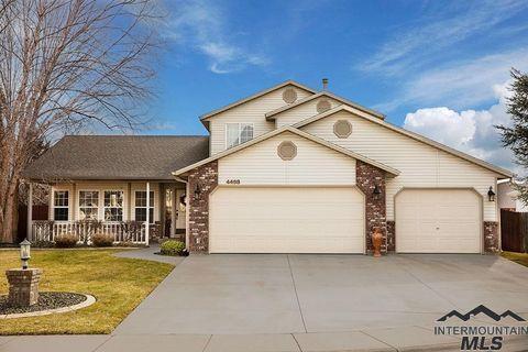 Photo of 4468 N Attleboro Pl, Boise, ID 83713