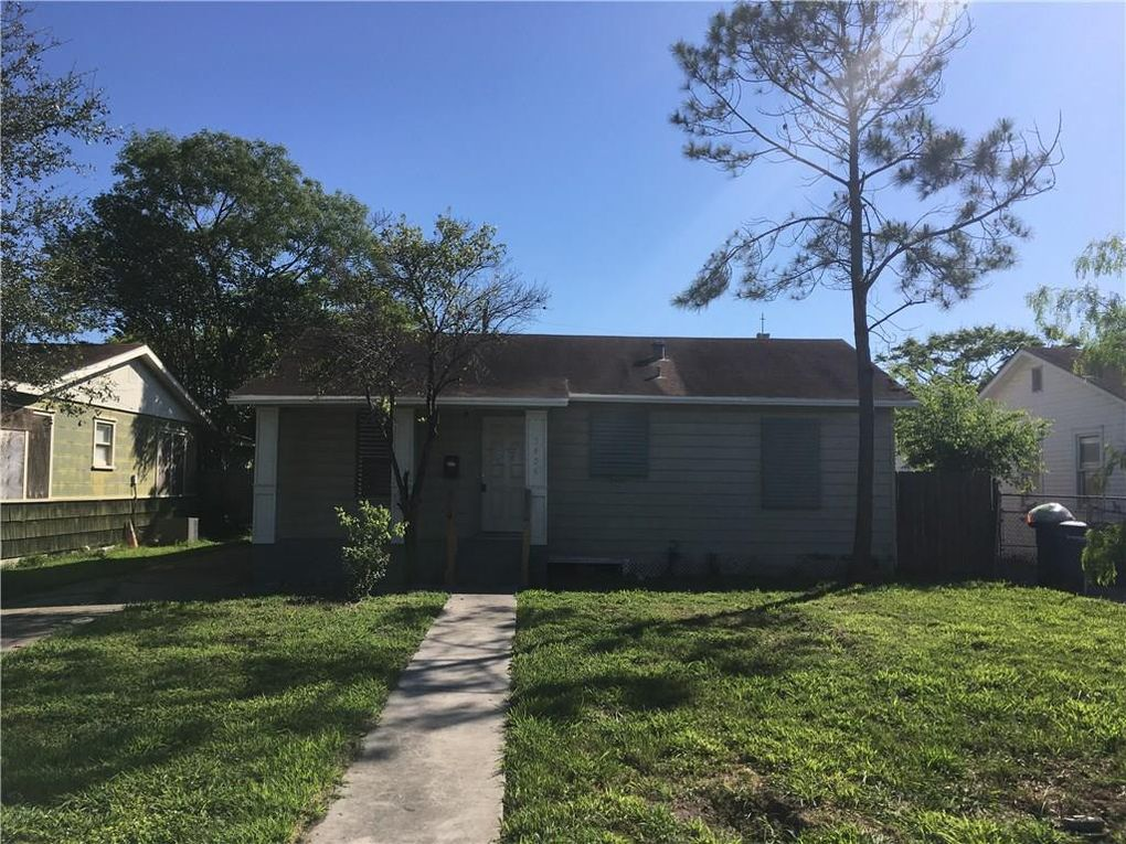 3406 Lawnview St, Corpus Christi, TX 78411