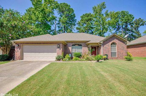 Excellent Bryant Ar Real Estate Bryant Homes For Sale Realtor Com Download Free Architecture Designs Momecebritishbridgeorg