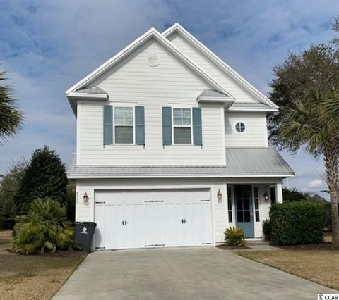4820 Cantor Ct, North Myrtle Beach, SC 29582