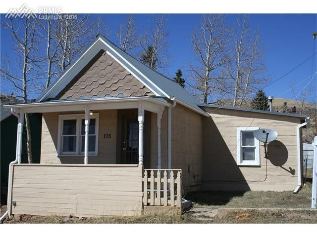 115 spicer ave victor co 80860
