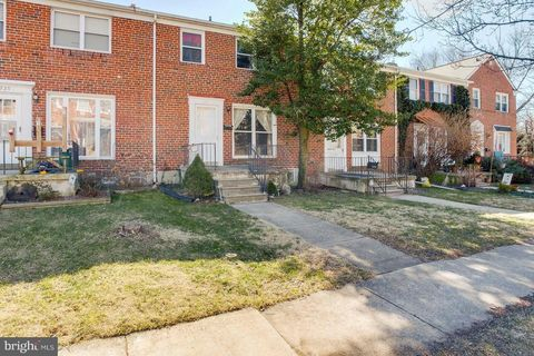 Photo of 241 Altamont Ave, Baltimore, MD 21228