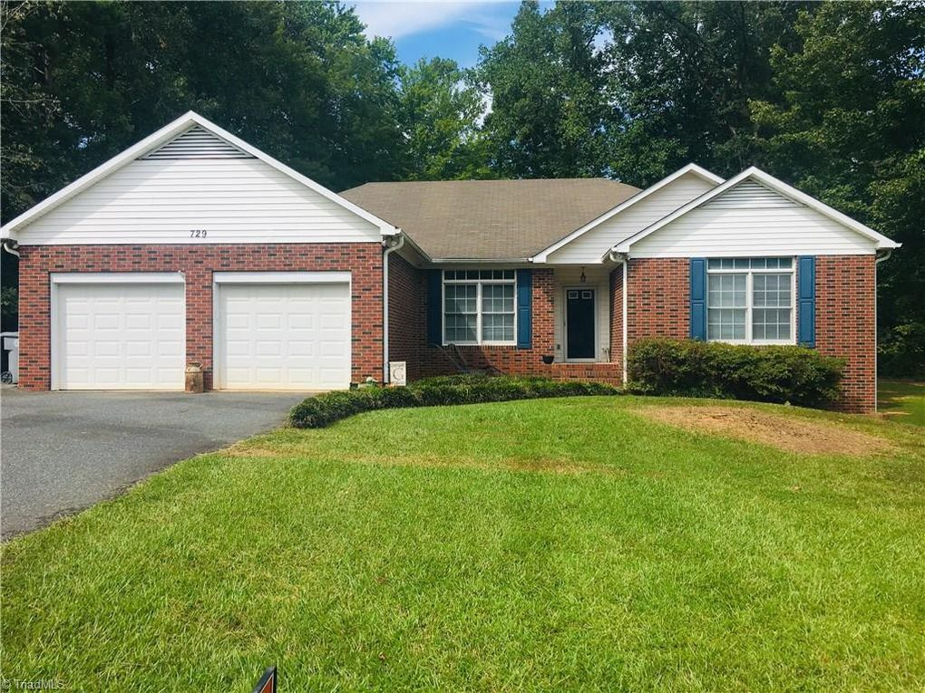 729 Cheddington Dr Asheboro Nc 27203 Realtor Com