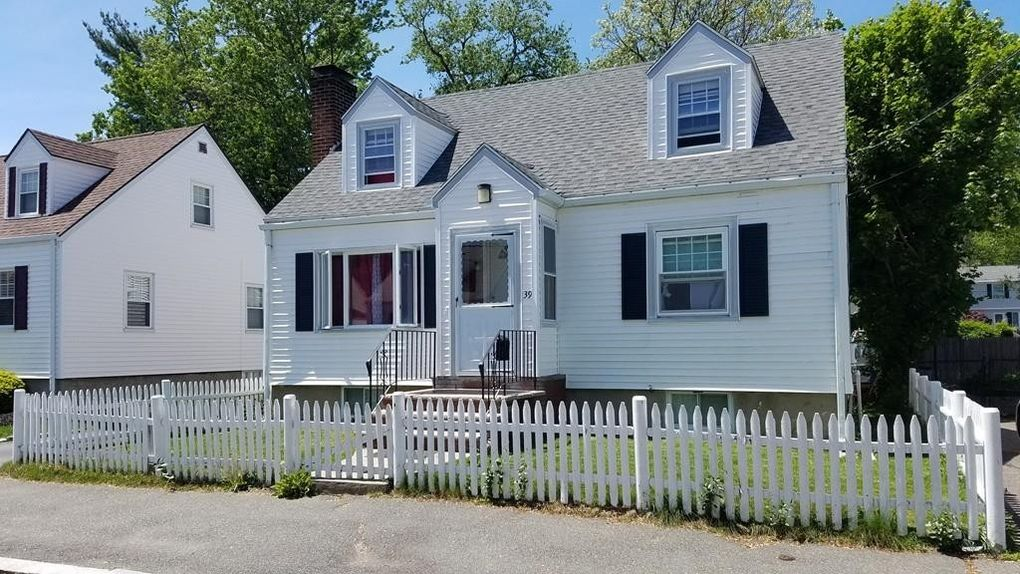 Family Homes For Sale In Revere Ma