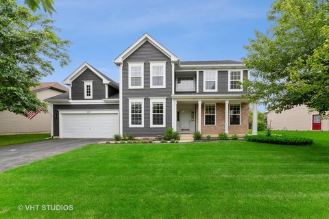 Photo of 224 Somerset Dr, Sugar Grove, IL 60554
