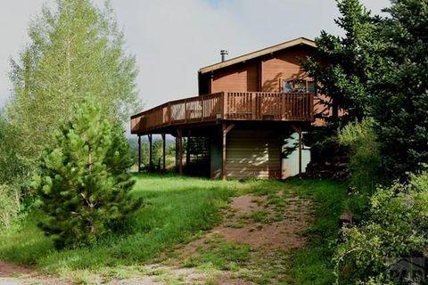 Page 2 La Veta Co Real Estate La Veta Homes For Sale