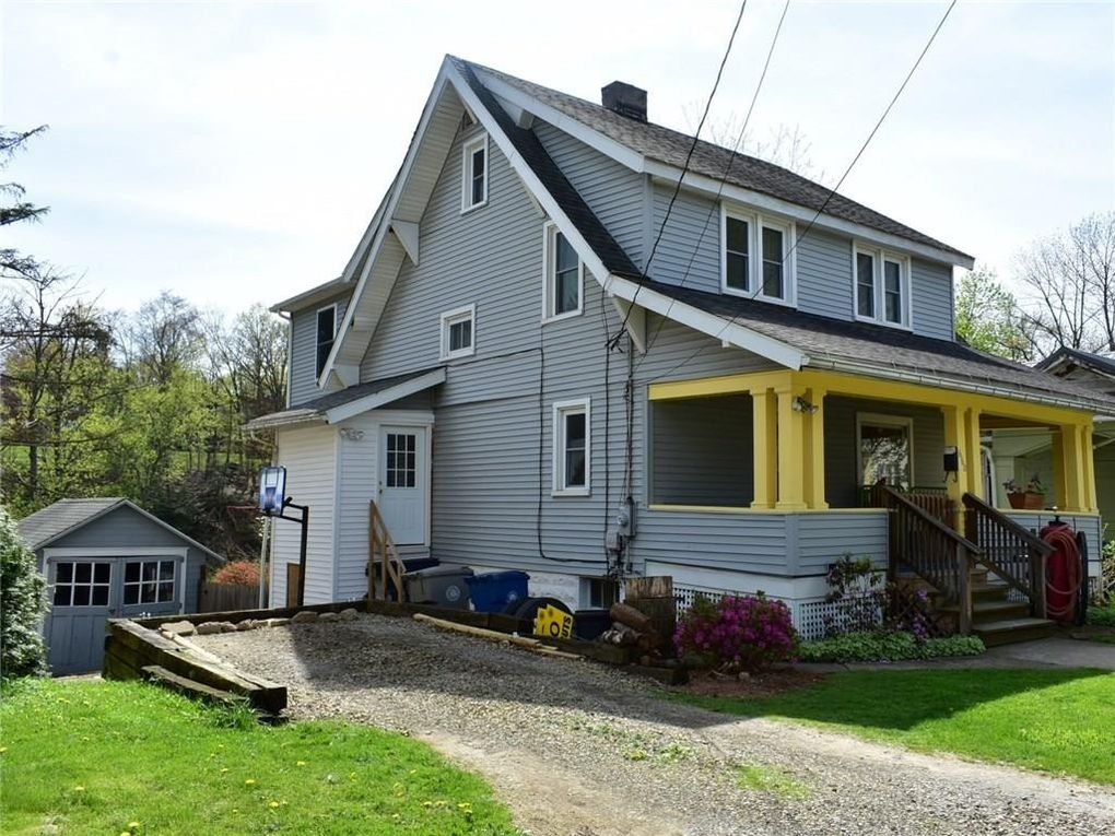 660 North St Meadville Pa 16335