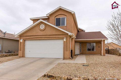 4704 Diamante Ct, Las Cruces, NM 88012