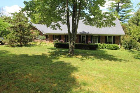 Harrodsburg, KY Real Estate - Harrodsburg Homes for Sale