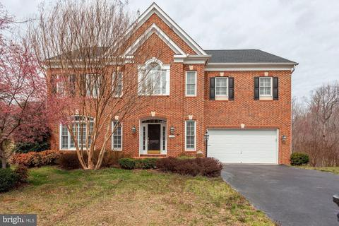 11701 Mercer Hill Ct, Woodbridge, VA 22192