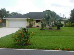 1658 Sw Import Dr, Port Saint Lucie, FL 34953