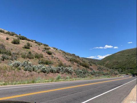 Photo of 800 E Browns Canyon Rd Lot 70, Peoa, UT 84061
