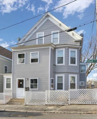 Photo Of 42 Hall St Haverhill MA 01832 Multi Family Home